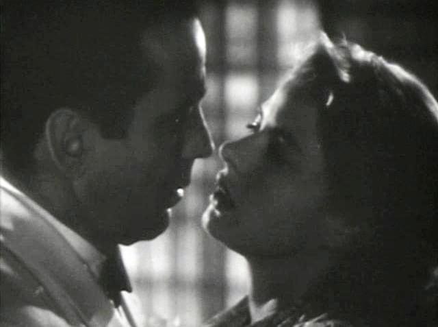 Casablanca Trailer Screenshot