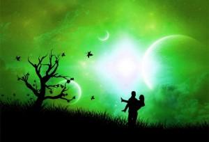 Green Loving