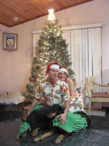 Lea Christmas