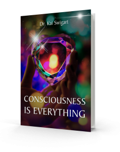 cover image for Consciousness is Everything